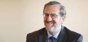 University of Michigan President Mark S. Schlissel