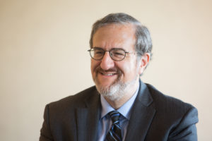 University of Michigan President Mark S. Schlissel