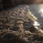 We found the rapids in Grand Rapids.