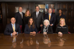 President Mark S. Schlissel and the Board of Regents