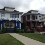 The Motown Museum celebrates Detroit's prominent role in this quintessentially American music.