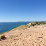 More from Sleeping Bear Dunes.