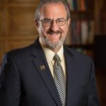 8/5/15 University of Michigan President Mark Schlissel.