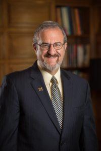 U-M President Mark S. Schlissel