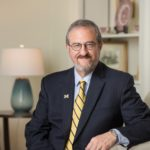 President Mark S. Schlissel