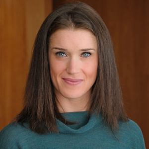 Rebecca Alexander