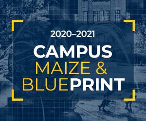 Maize and Blueprint website button