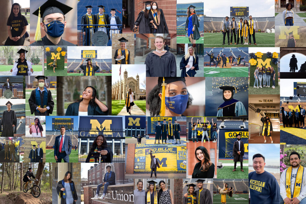 Class of 2021 images